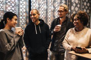 Meetups for freelancers